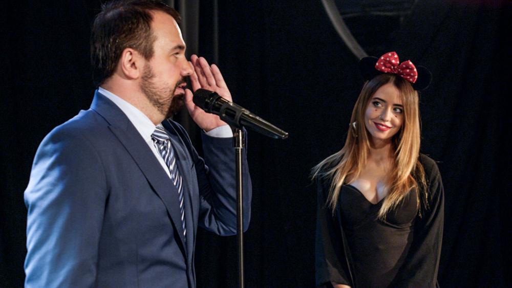 От певицы до актрисы: Надя Дорофеева впервые снялась в сериале