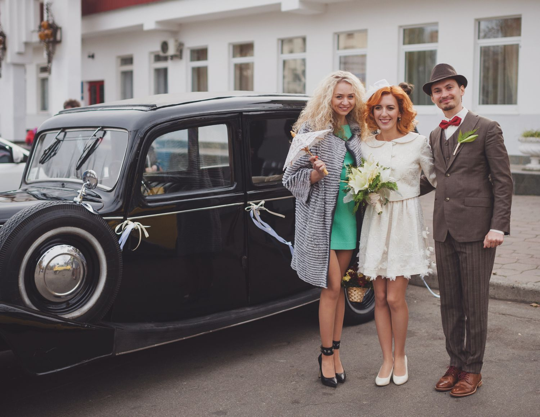 Иллария с мужем, Анастасия Иванова
