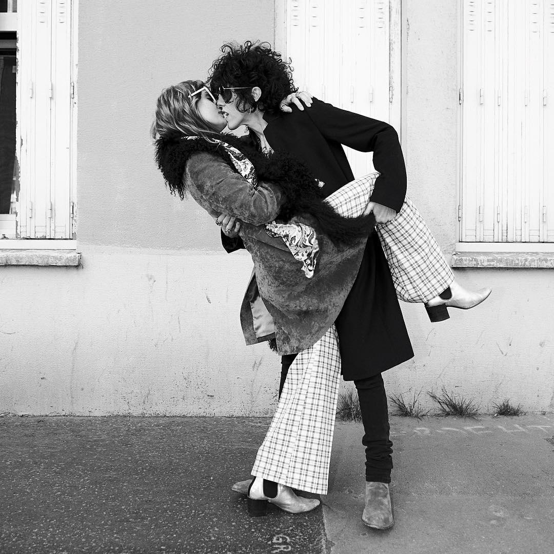 Певица LP выходит замуж за свою возлюбленную