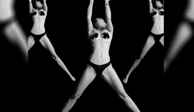 Эротический клип Майли Сайрус покажут на порно фестивале