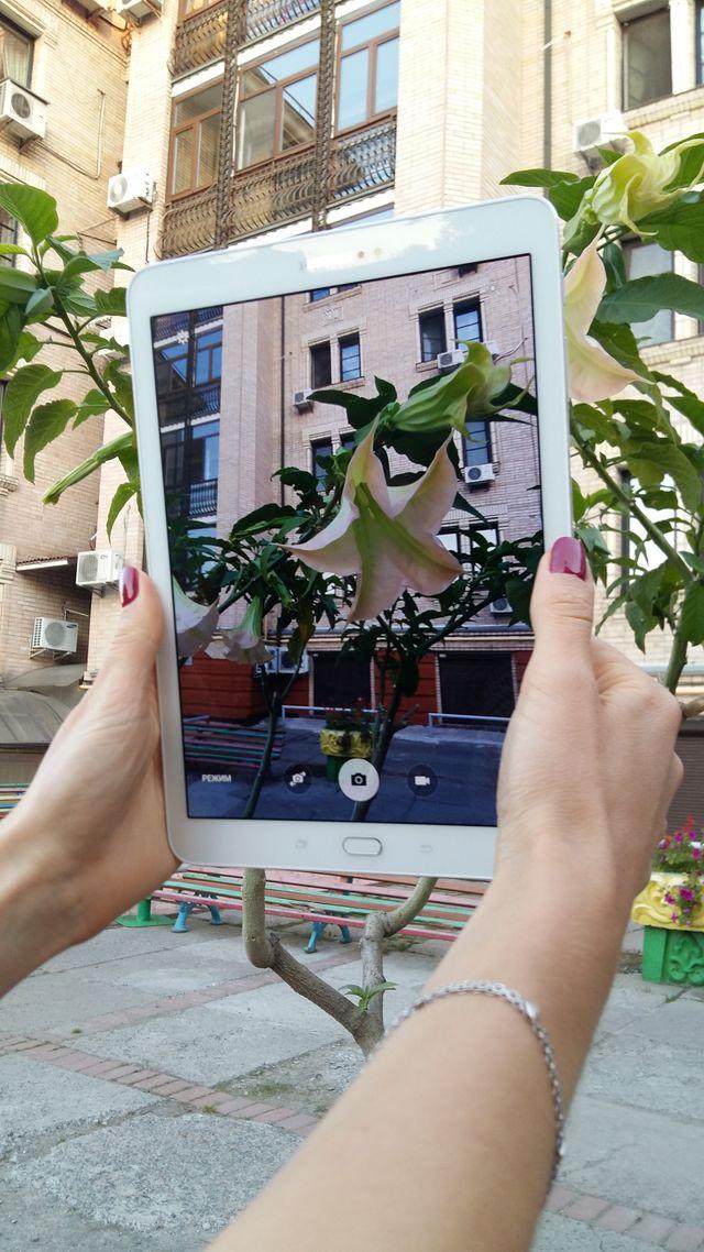 Samsung Galaxy tab S2 обзор фото
