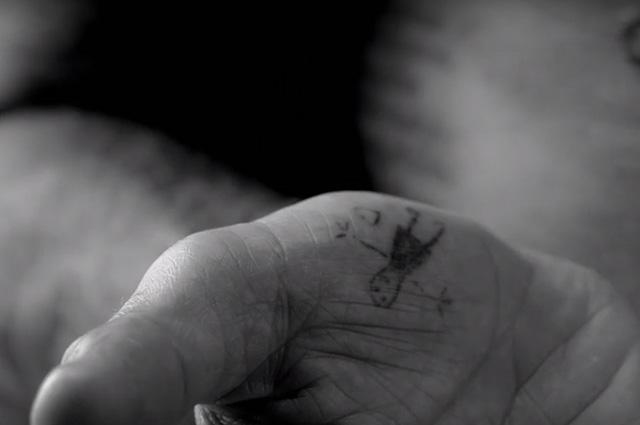 Дэвид Бекхэм о своих татуировках: «История моей жизни написана на коже»