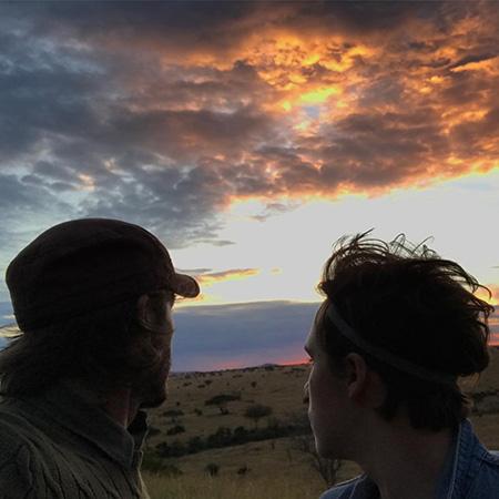 Навстречу приключениям: Виктория и Дэвид Бекхэм с детьми путешествуют по Африке