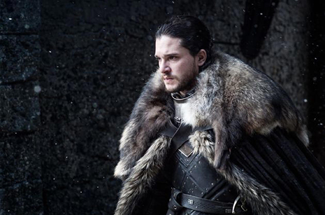 """Это успех: первую серию нового сезона """"Игры престолов"""" посмотрело более 10 миллионов зрителей"""