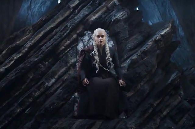 """Сеть взорвал новый трейлер седьмого сезона """"Игры престолов"""""""