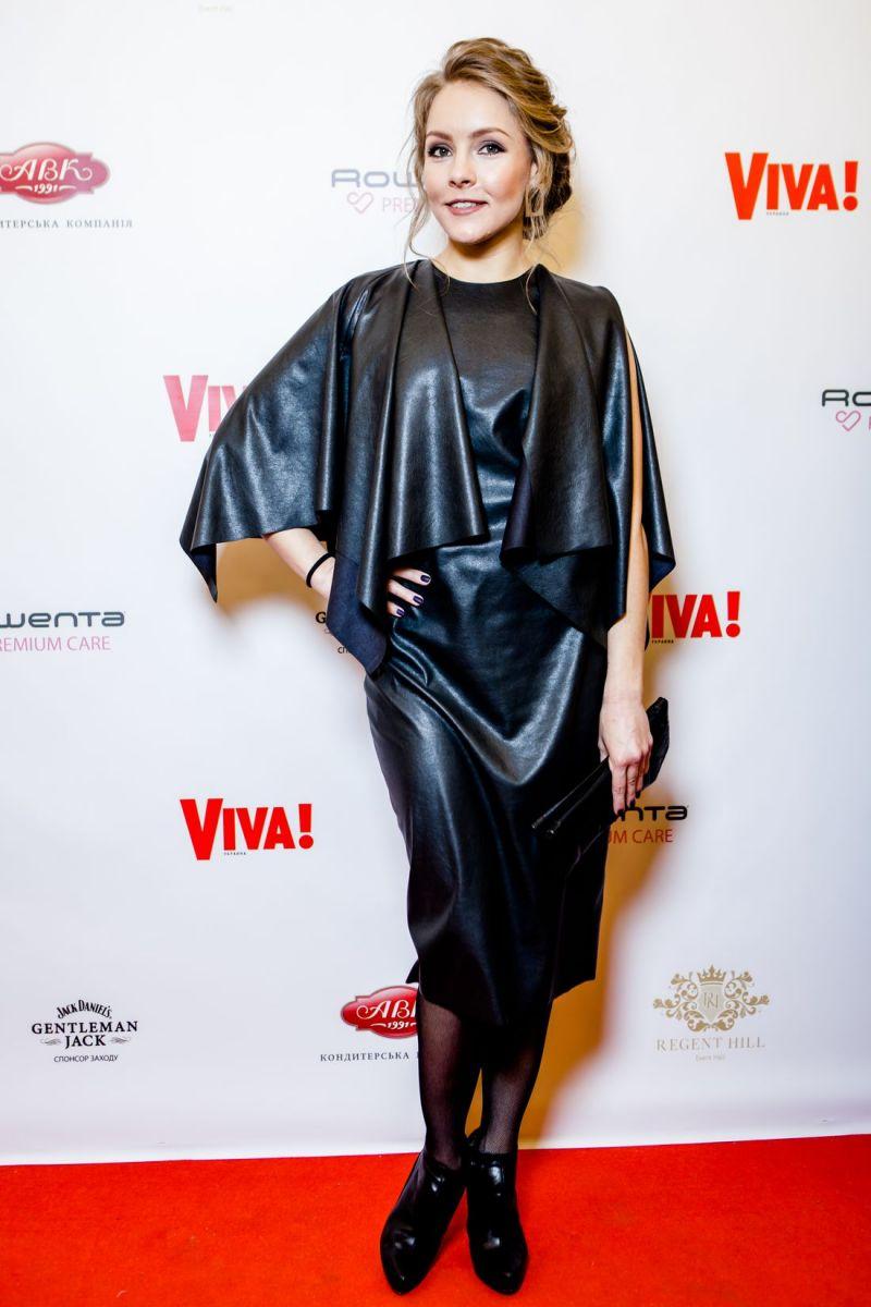 """Журнал Viva! торжественно презентовал четыре обложки с участниками """"Танців з зірками"""""""