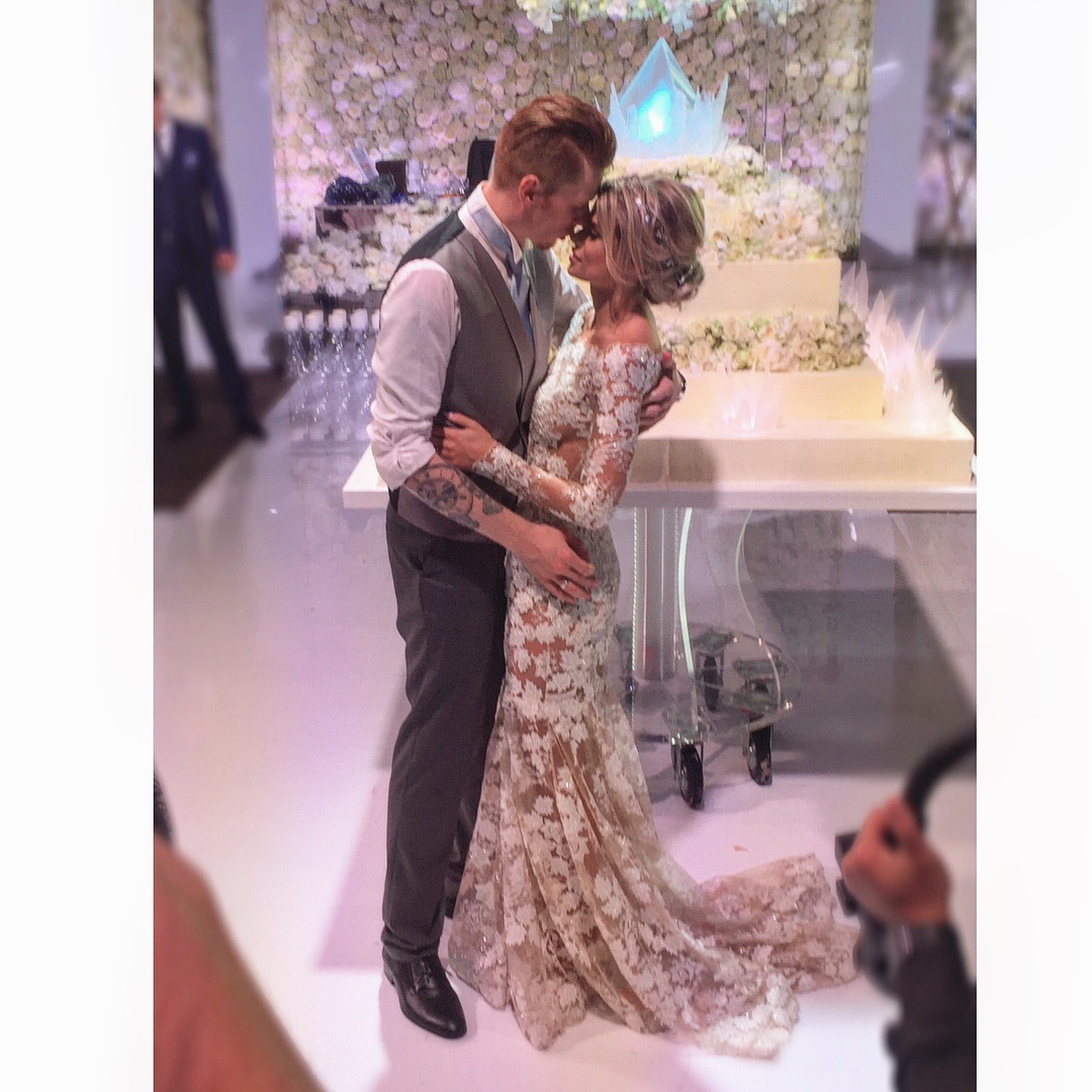 Никита пресняков и алена краснова свадьба фото