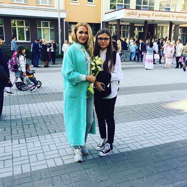 Потап, Вера Брежнева, Светлана Лобода: звезды отвели своих детей в школу