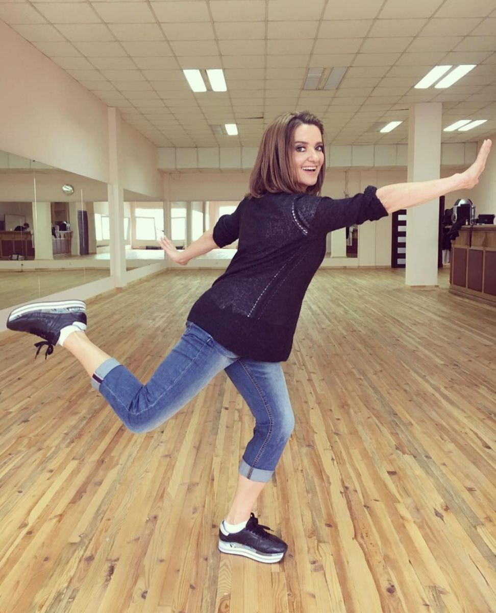 Наталья Могилевская представила новый клип