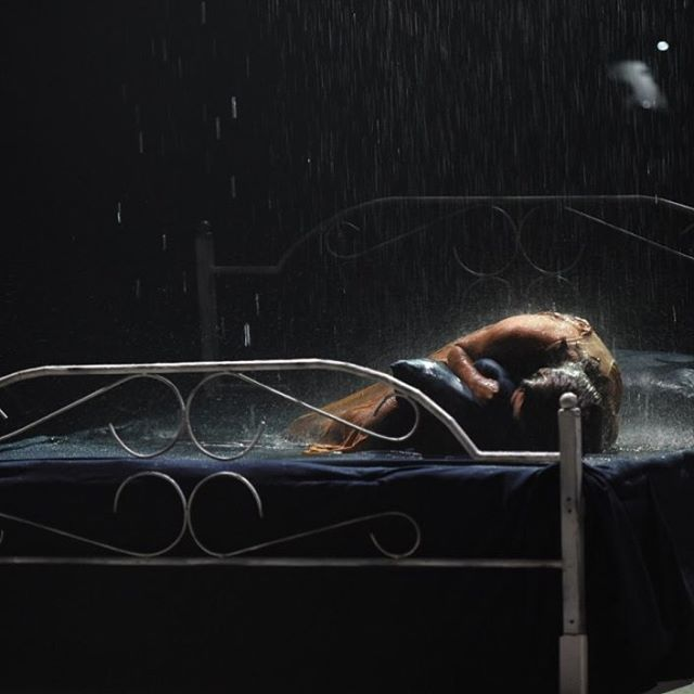 """За кулисами: Наталья Могилевская опубликовала соблазнительное видео после эфира """"Танці з зірками"""""""