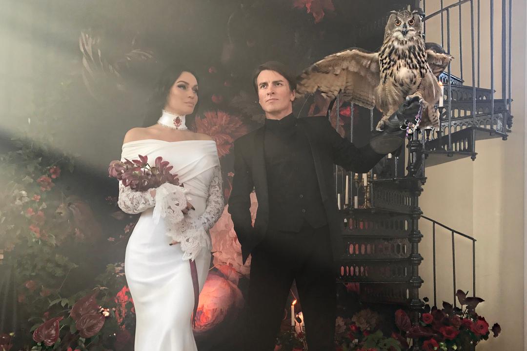 водонаева алена вышла замуж фото