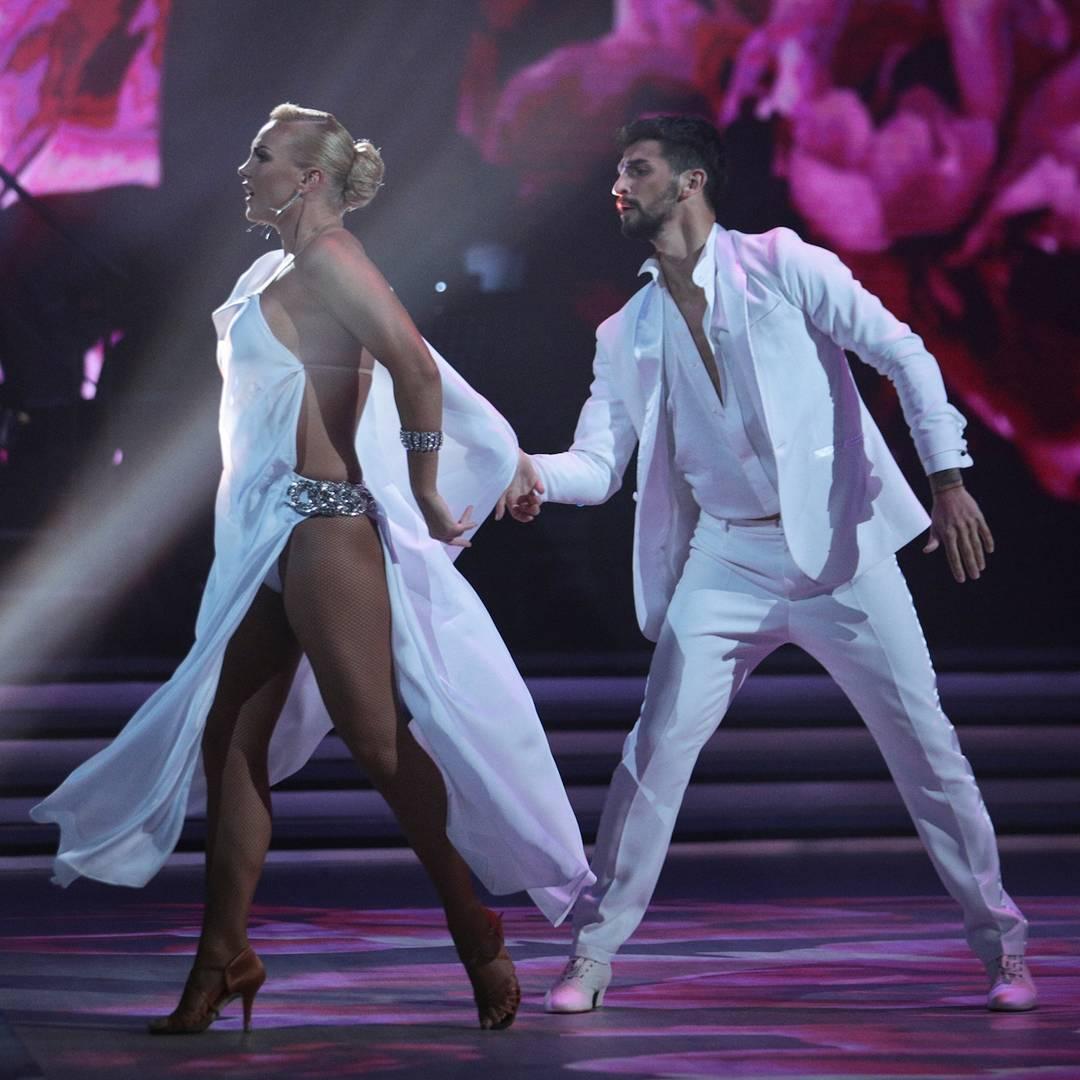 Камалия призналась, на сколько килограммов похудела благодаря шоу Танці з зірками