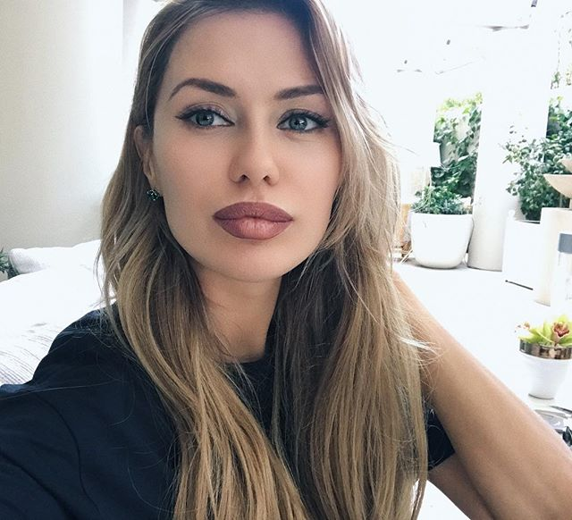 Значительно младше: Виктория Боня вышла замуж за молодого иностранца