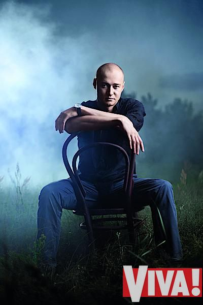 Андрей Хлывнюк Бумбокс
