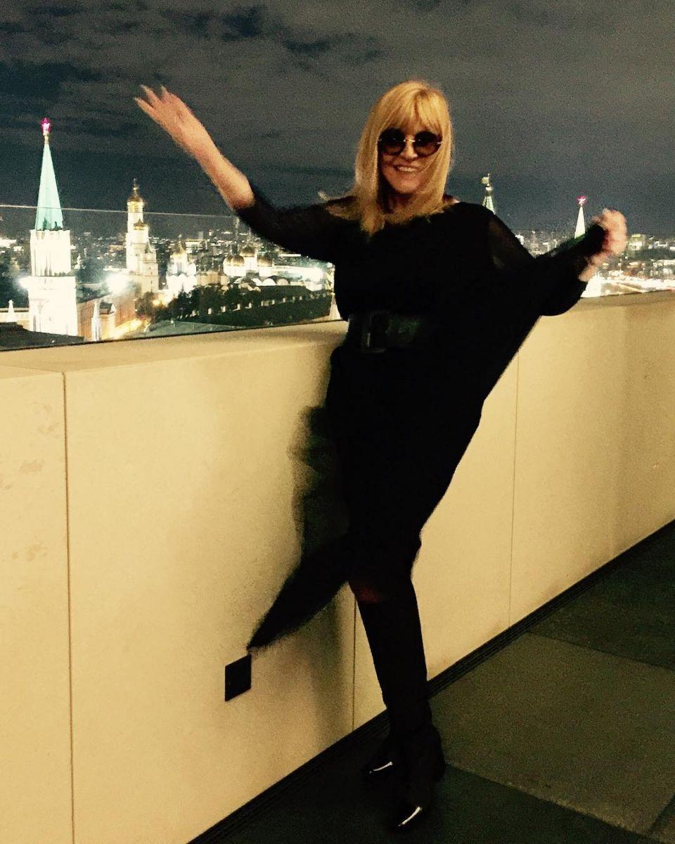 Максим Галкин опубликовал фото помолодевшей и счастливой Аллы Пугачевой