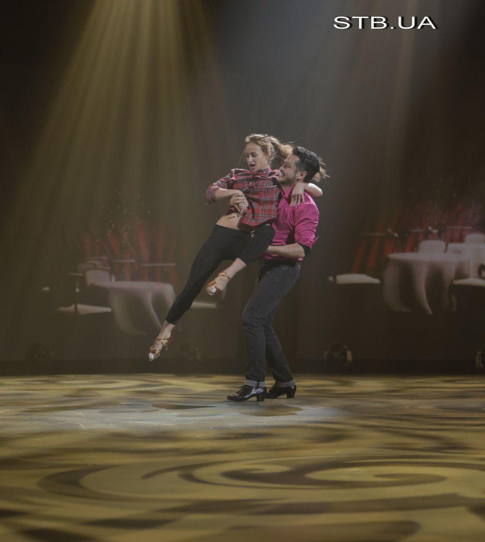 Эктор Хименес-Браво танцует фото
