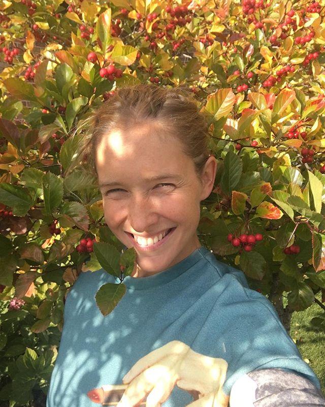 Без фильтров и фотошопа: Катя Осадчая показала натуральную красоту