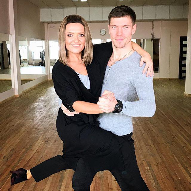 Как в последний раз: Наталья Могилевская опубликовала фото с тренировок зале