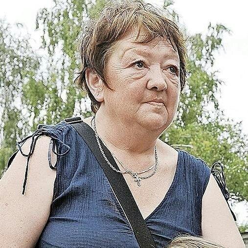 На 59-м году умерла дочь Людмилы Гурченко
