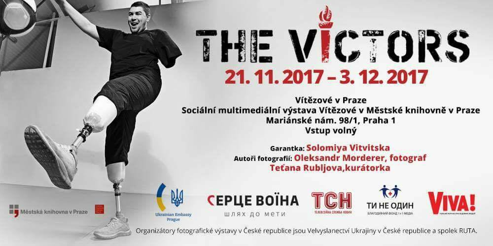 Viva Переможці в Чехии