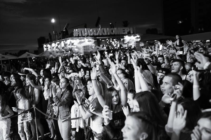 """""""Потап и Настя"""" устроили грандиозный концерт в честь десятилетия коллектива"""