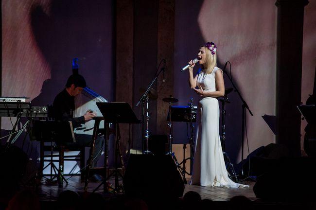 концерт Тони Матвиенко