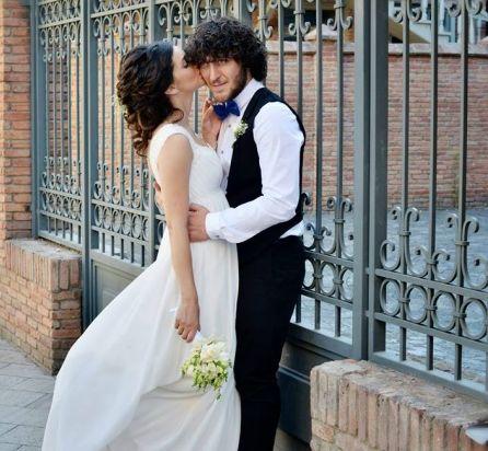 Подопечный Святослава Вакарчука тайно женился