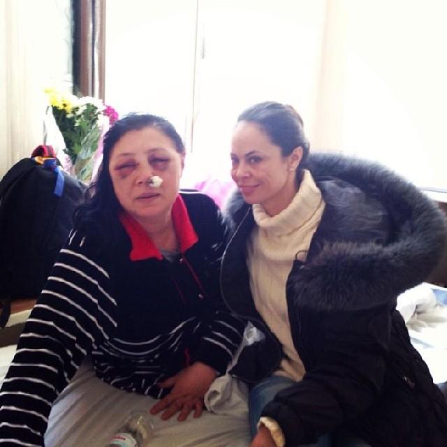 Наталья Кличко фото