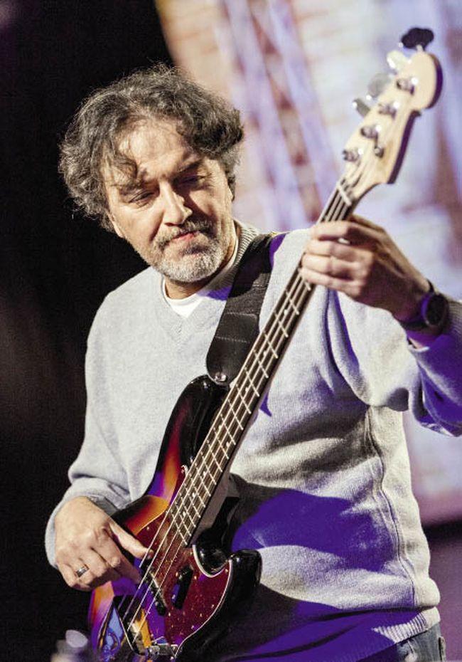 Алексей Коган празднует 60 лет