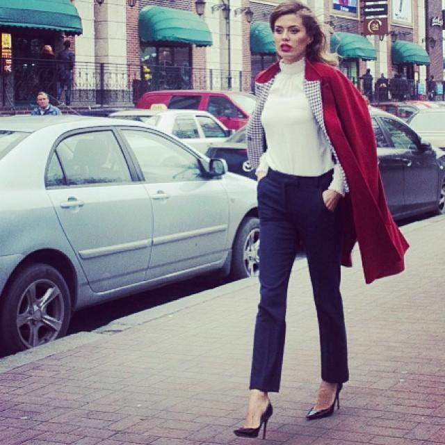Виктория Боня фото