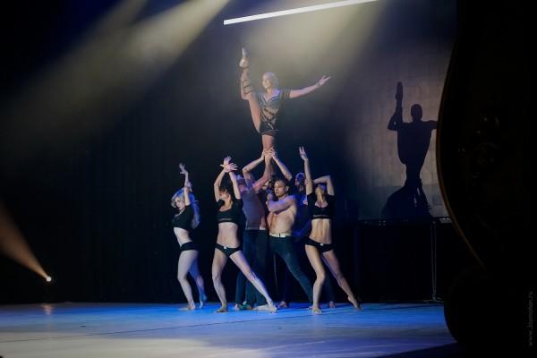 Анастасия Волочкова ноги танцует фото 2014