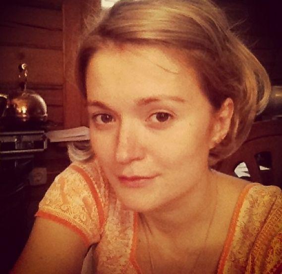 Надя Михалкова без макияжа фото 2013