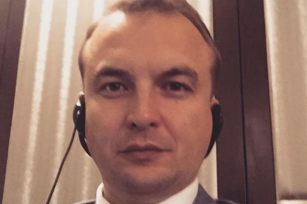Певица Нюша закрутила роман с российским чиновником