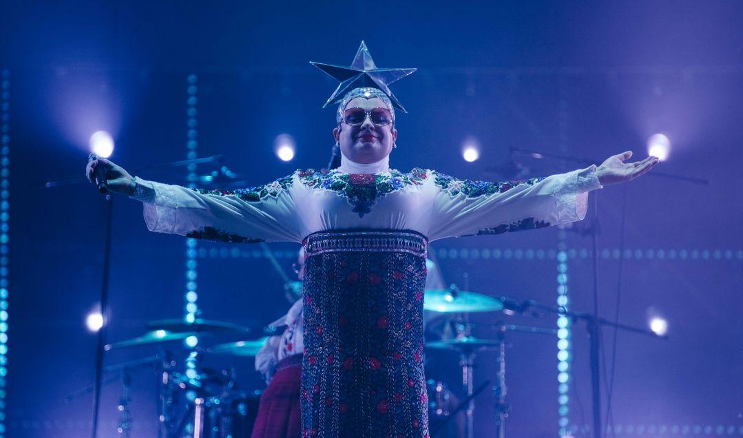 Праздник со звездой: рейтинг гонораров украинских знаменитостей в новогоднюю ночь