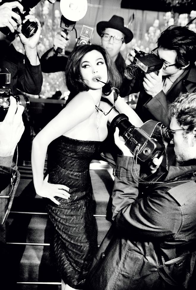 На кого он променял Монику Беллуччи: горячие фото молодой возлюбленной Венсана Касселя