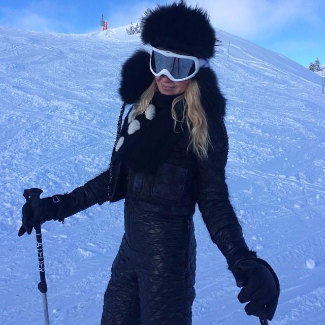 Яна Рудковская фото 2014 инстаграм