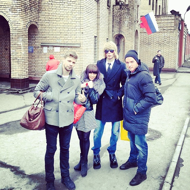 Сергей Зверев инстаграм сизо фото 2014