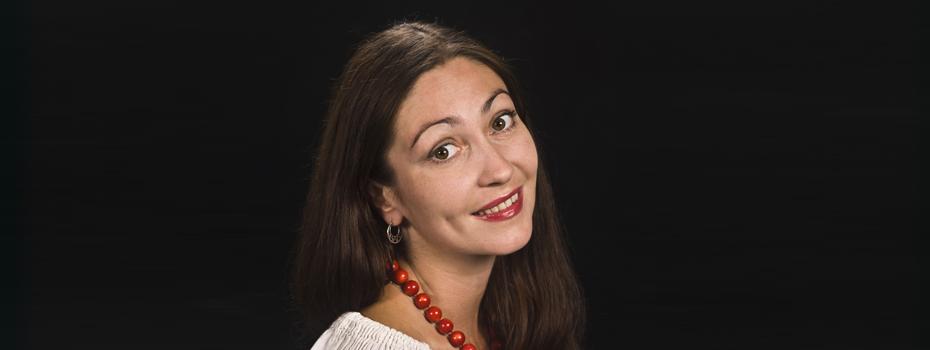 Умерла жена министра культуры Украины Евгения Нищука