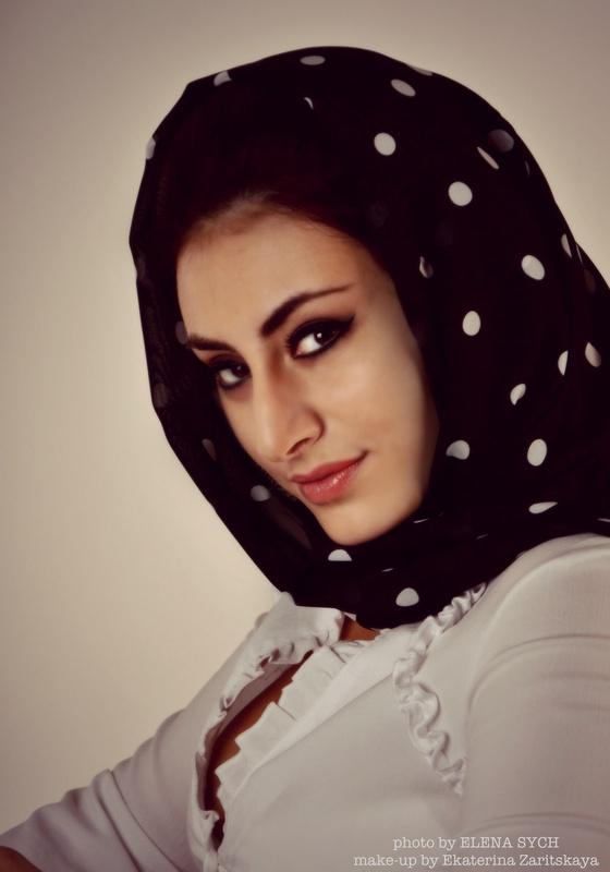 Роза Аль-Намри фото