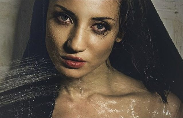 Татьяна Денисова фото 2014