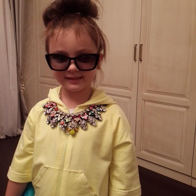 Стас Михайлов дочь дети фото