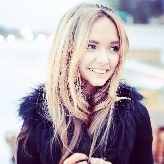Дмитрий Маликов дочь Дмитрия Маликова Стефания фото