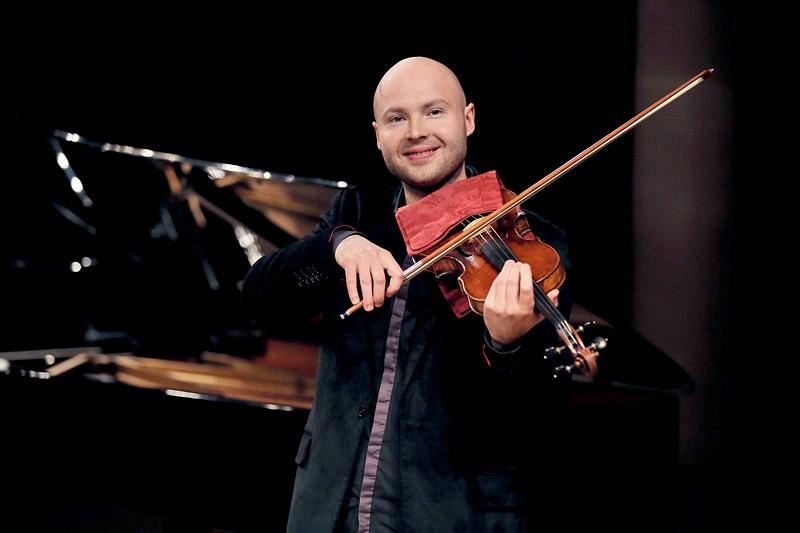 Кирилл ШАРАПОВ