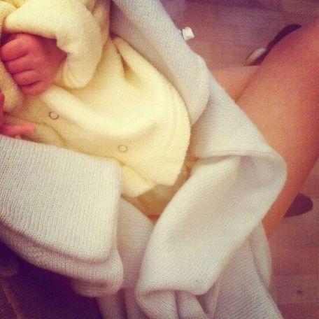 Оксана Акиньшина второй ребенок фото