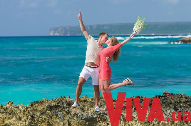 Яна Соломко и ее муж провели медовый месяц на Мальдивах