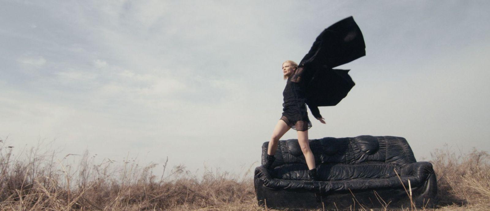 Alloise сняла чувственное видео накануне грандиозного концерта в Киеве