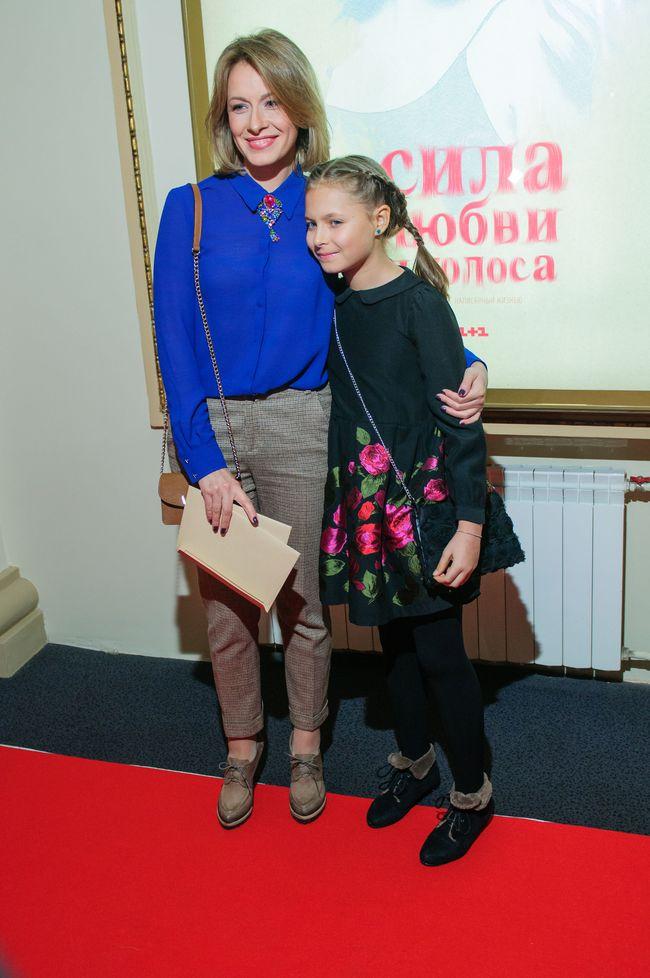 Елена Кравец дочь фото тина кароль фильм сила любви и голоса премьера фото 2014