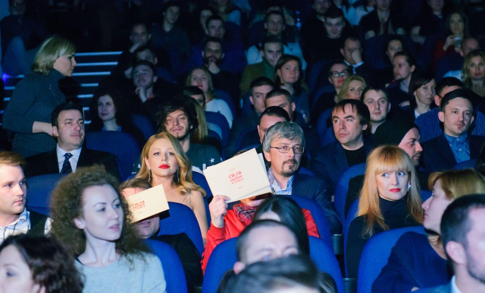 Тина Кароль фильм о муже сила любви и голоса фото 2014