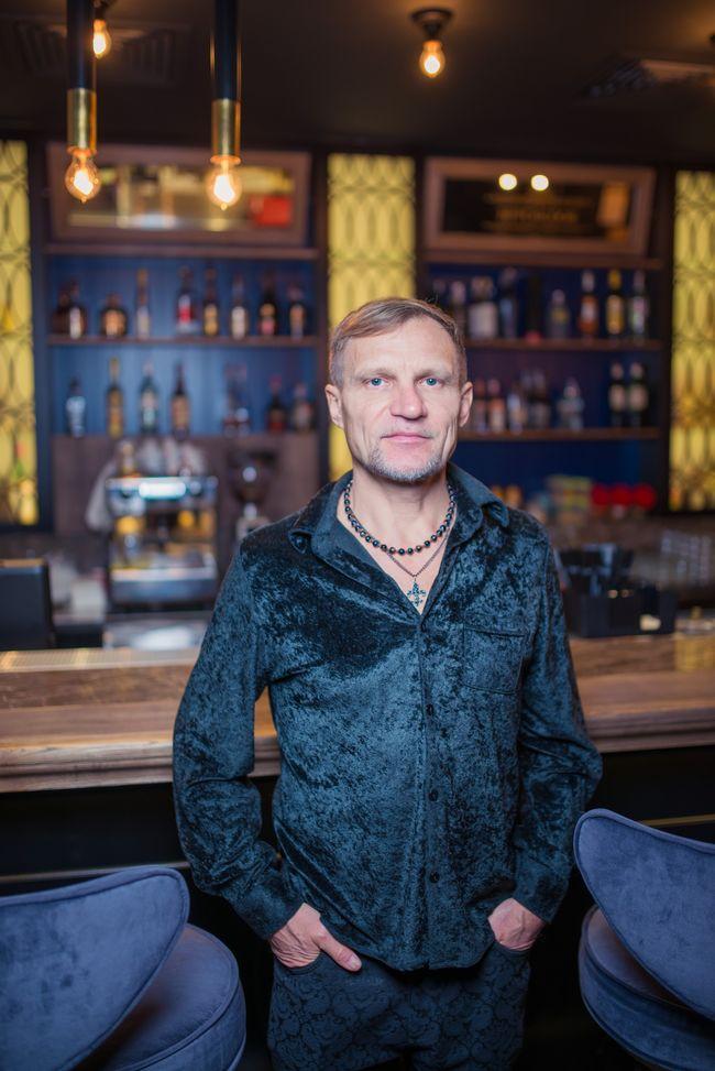 Олег Срипка