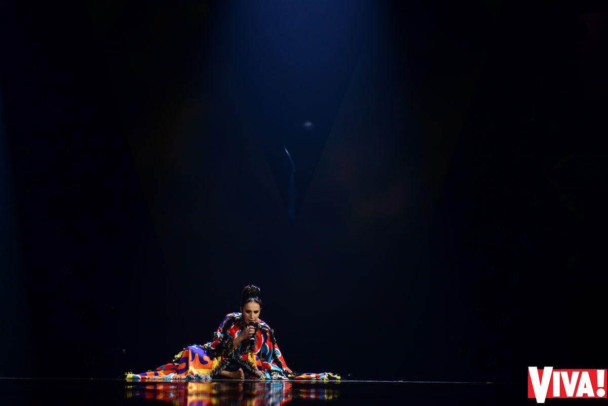 Viva! Самые красивые-2017: три незабываемых образа Джамалы на сцене и красной дорожке